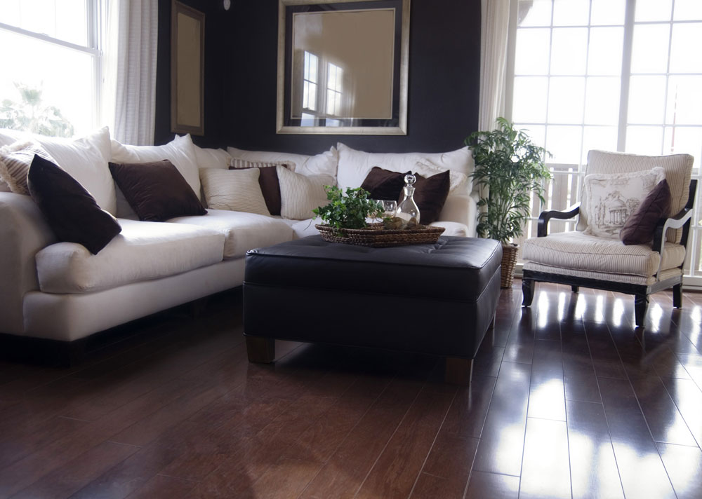 Dark-hardwood-flooring