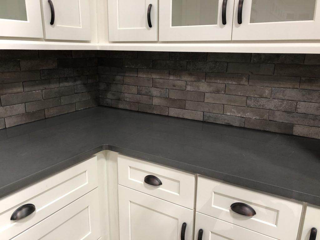Grey Quartz Countertops, 2018 Remodeling Trends