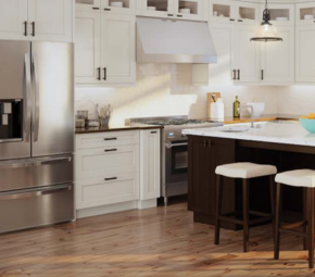 Top 10 Kitchen Cabinet Finishes