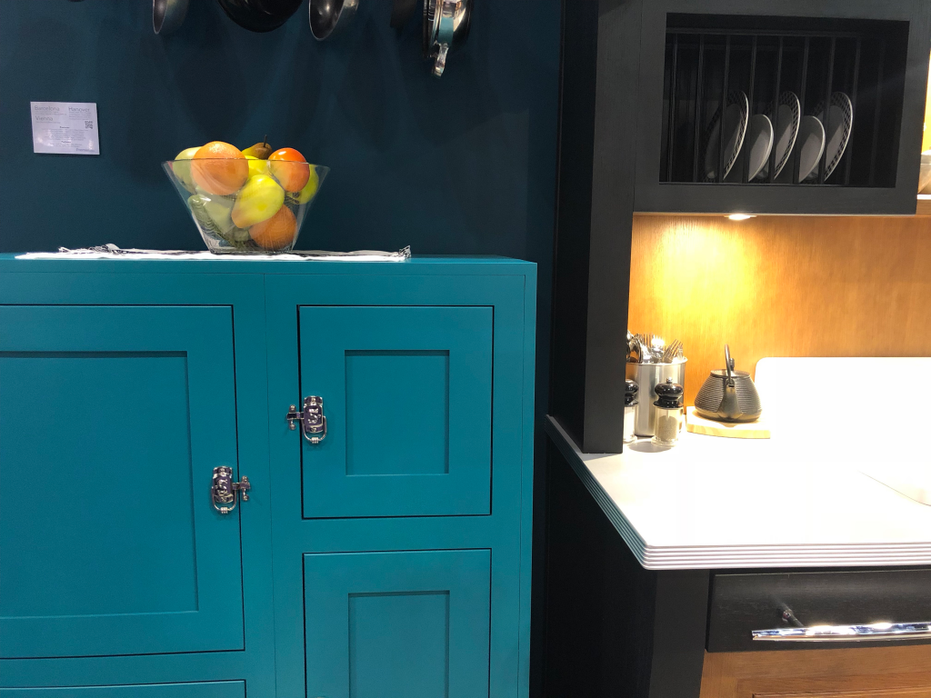 trendy kitchen metallic tile vs timeless kitchens