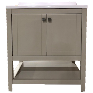 In Stock Bathroom Vanities Builders Surplus