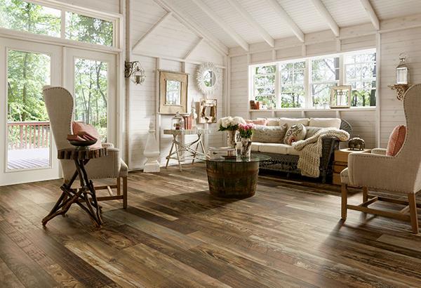 flooring comparison