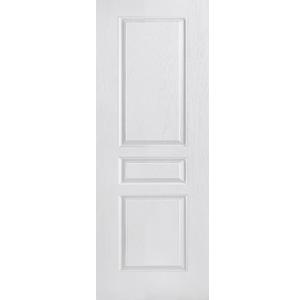 30'' 3 Panel Single Interior Prehung Fiberglass Entry Doors at Builders Surplus in Louisville