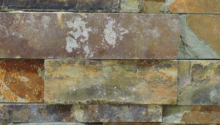 California Gold Ledge Stone Tile at Builders Surplus in Louisville Kentucky
