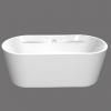 Bliss Modern Soaking Tub