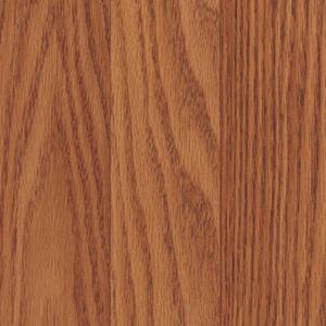 Mohawk Festivalle Butterscotch Oak 7mm Light Brown Laminate Flooring