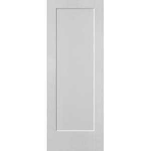 30'' 1 Panel Single Interior Prehung Fiberglass Entry Doors at Builders Surplus in Louisville