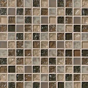Pacific Dunes Blend Mosaic Tile at Builders Surplus in Louisville Kentucky