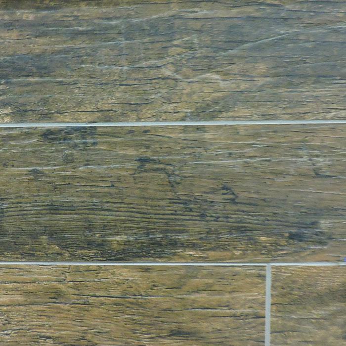 Redwood Mahogany Wood Look Tile Builders Surplus