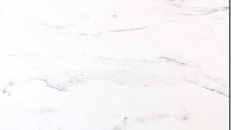 """13"""" x """"13 White Marble Large Format Tile at Builders Surplus in Louisville Kentucky"""