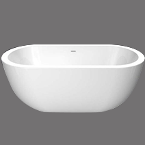 Tranquility Modern Soaking Tub