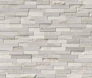 White Oak Ledge Stone Tile at Builders Surplus in Louisville Kentucky
