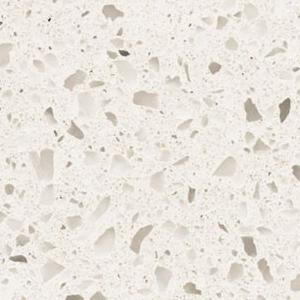 Crystal Ice VICOSTONE Quartz Countertops