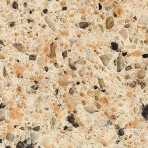 Champange VICOSTONE Quartz Countertops
