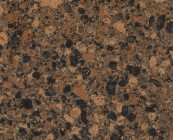 African Red Silestone Quartz Countertops
