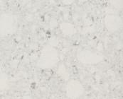 Bianco River Silestone Quartz Countertops