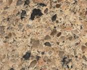 Giallo Quarry Silestone Quartz Countertops