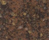 Mahogany Silestone Quartz Countertops
