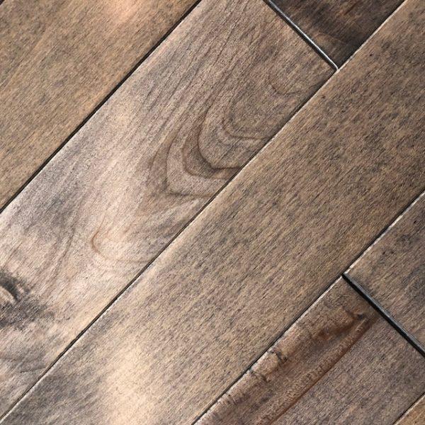 2 ¼ Westmooreland Maple Pewter Hardwood Flooring 34 Thick