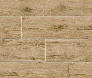 8 x 40 Celeste Taupe Wood Look Large Format Tile at Builders Surplus in Louisville Kentucky