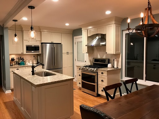 Remodeling a Small Kitchen - Cara Tolle's After Photo