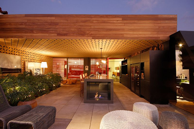 Silestone-outdoor-kitchen
