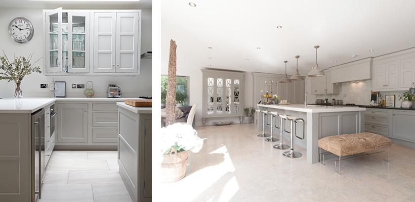 Grey Kitchen Floor Ideas - Builders Surplus on ultra-modern kitchen ideas, grey ceramic floor tile, grey kitchen with wood floors, white cabinet kitchen tile backsplash ideas,