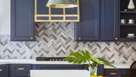 Top 5 Favorite Design Trends 2019