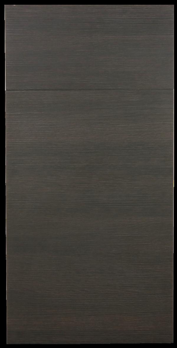 Torino Dark Wood - Ginger Creek Cabinets