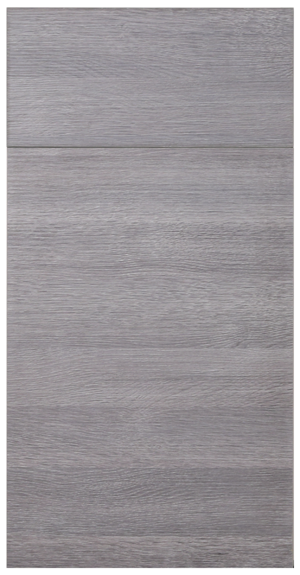 Torino Grey Wood - Ginger Creek Cabinets