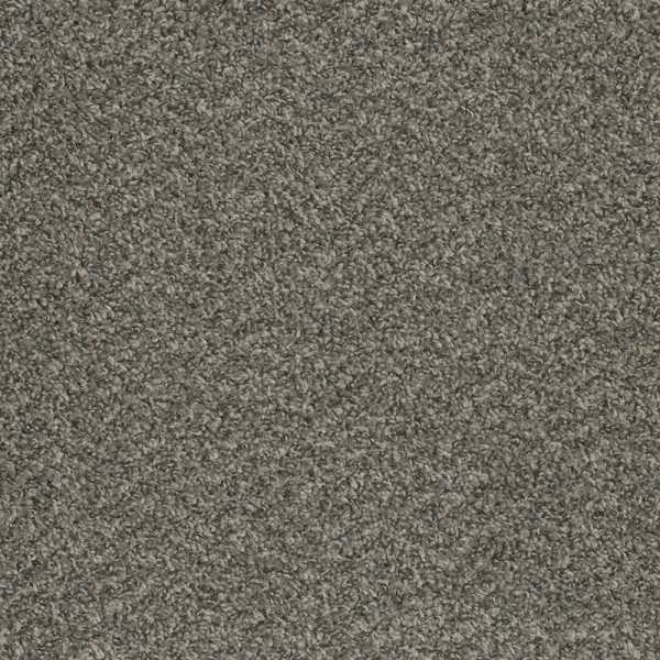 Easy Street Iron Frost is a peel and stick carpet flooring option at Builders Surplus. It is a beautiful