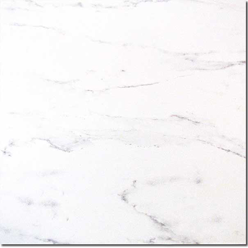 "13"" x ""13 White Marble Large Format Tile at Builders Surplus in Louisville Kentucky"