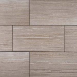 12 x 24  Eramosa Silver Large Format Tile at Builders Surplus in Louisville Kentucky