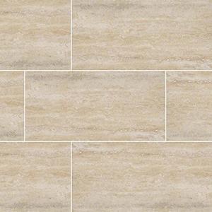 Veneto Sand 2x2 Matte Mosaic Tile at Builders Surplus in Louisville Kentucky