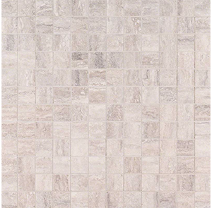 Veneto Gray 2x2 Matte Mosaic Tile at Builders Surplus in Louisville Kentucky