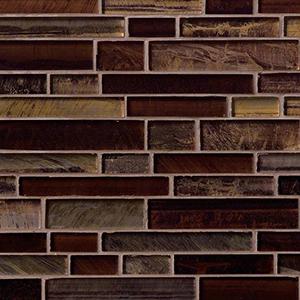 8mm Artista Interlocking Mosaic Tile at Builders Surplus in Louisville Kentucky