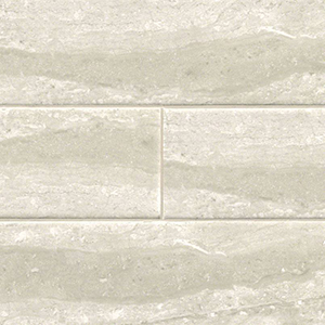 Classique Gris Travertine 4x16 Large Format Subeay Tile at Builders Surplus in Louisville Kentucky