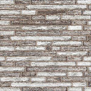 Luxe Interlocking Mosaic Tile at Builders Surplus in Louisville Kentucky
