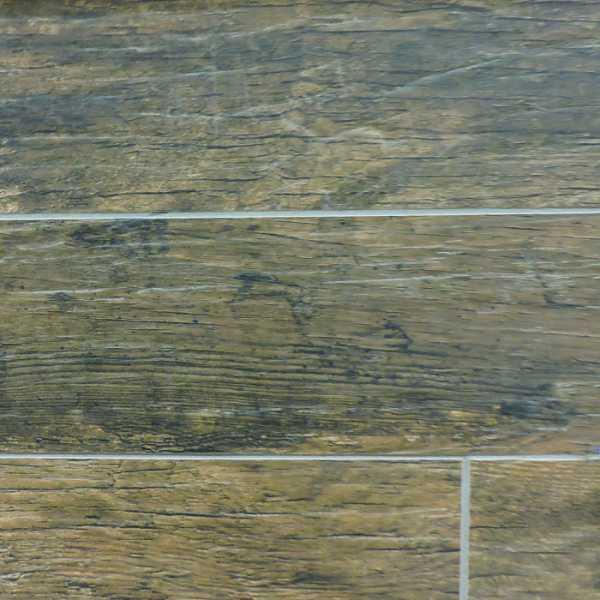 Redwood Mahogany Wood Look Tile at Builders Surplus in Louisville Kentucky