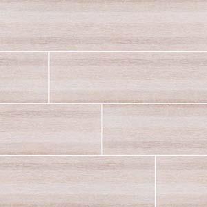 12 x 24 Turin Bianco Wood Look Large Format Tile at Builders Surplus in Louisville Kentucky