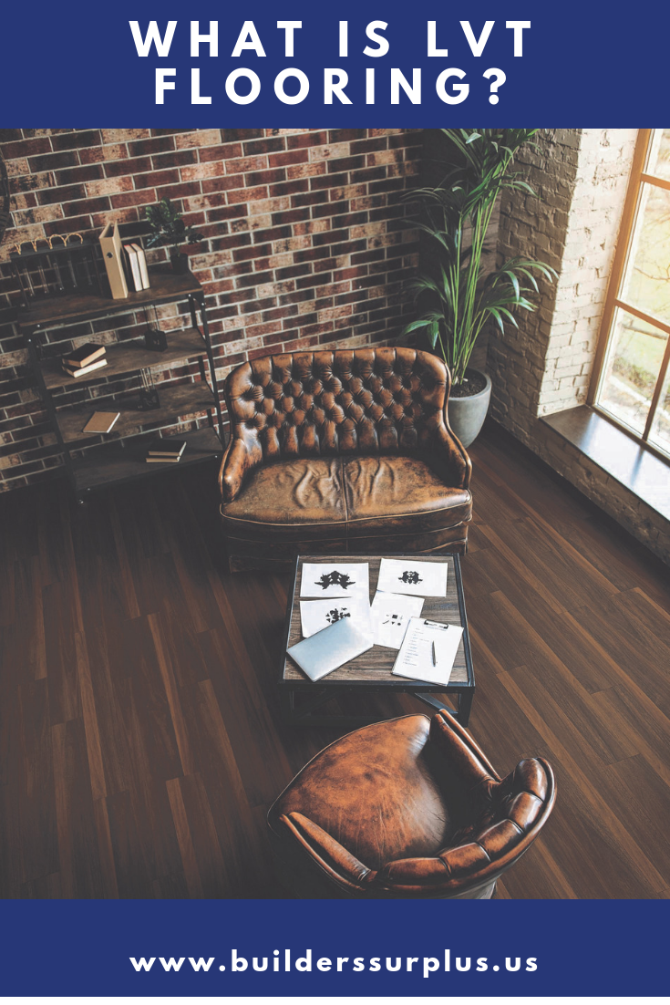 What Is LVT Flooring