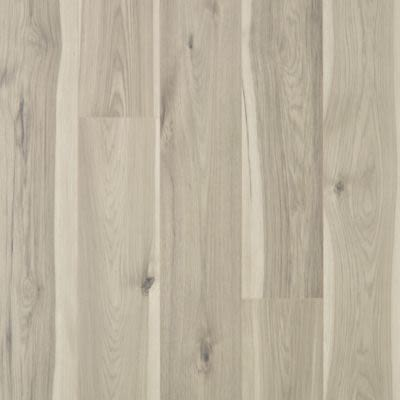 Fulford Mist Hickory 12mm Laminate Flooring
