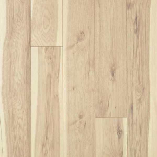 Fulford 12mm Natural Hickory Laminate