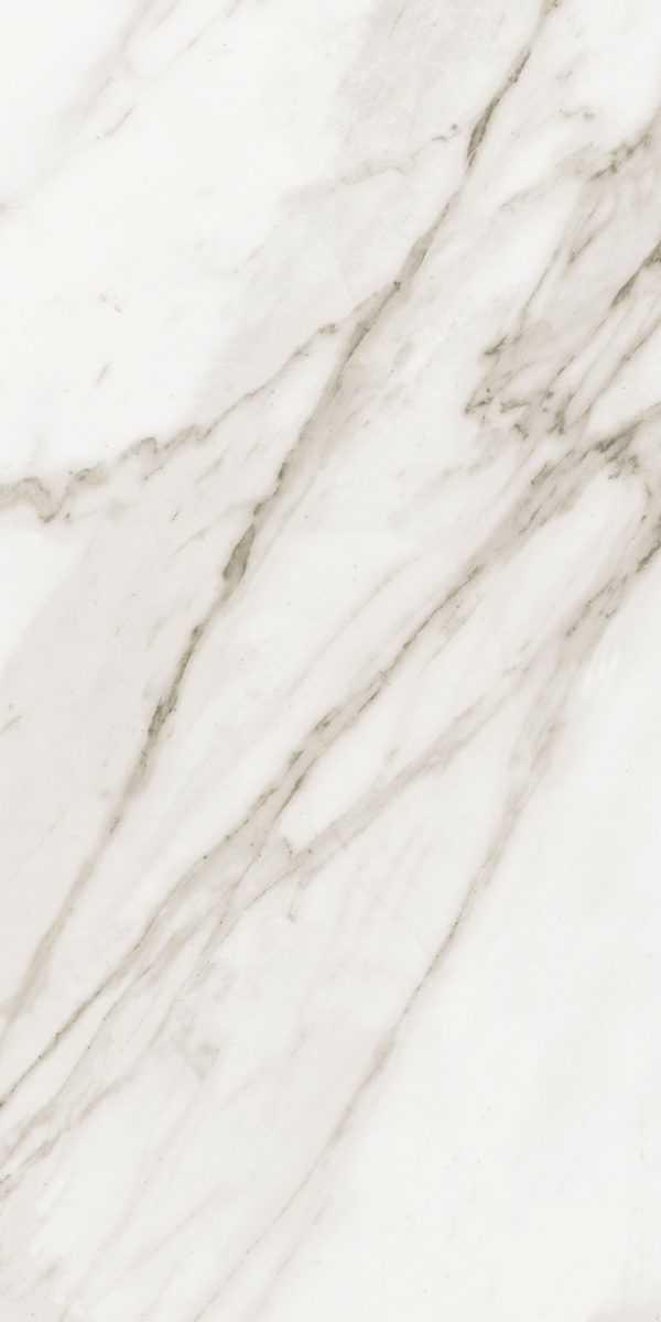 12x24 Ceramic Calacatta Marble look Tile